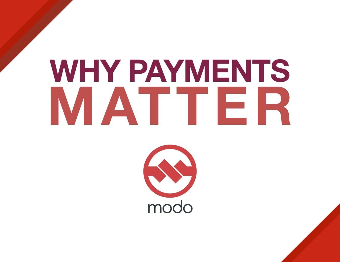 Why Payments Matter eBook