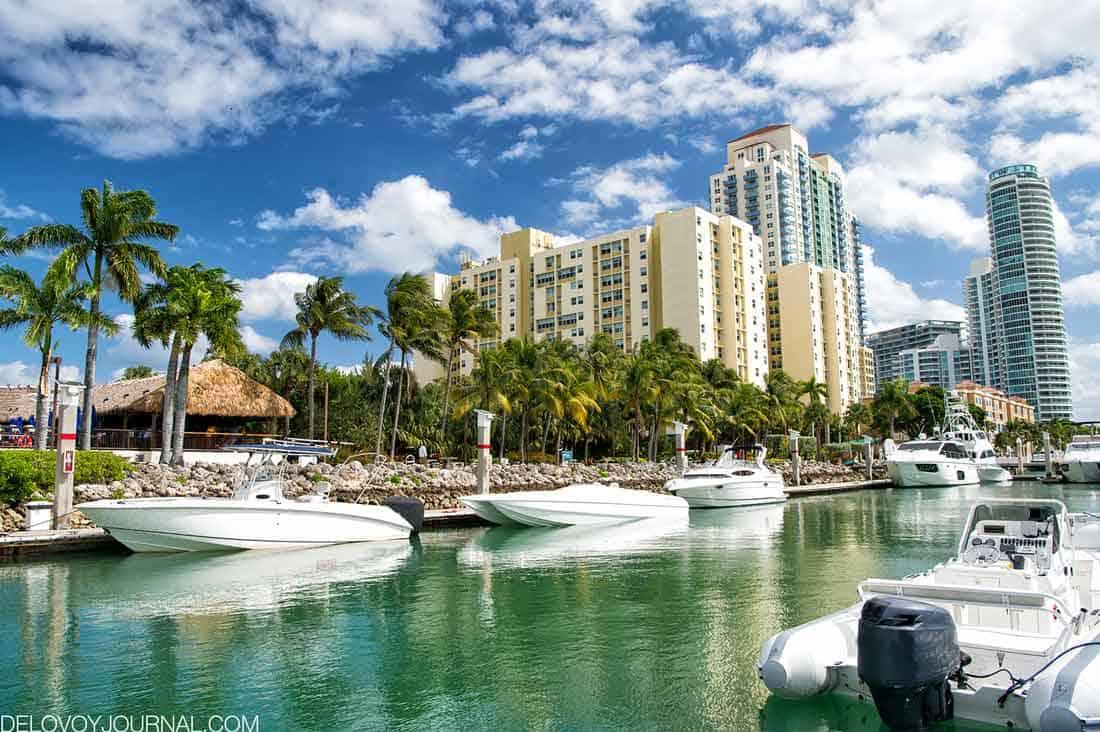 Недвижимость Северной Флориды