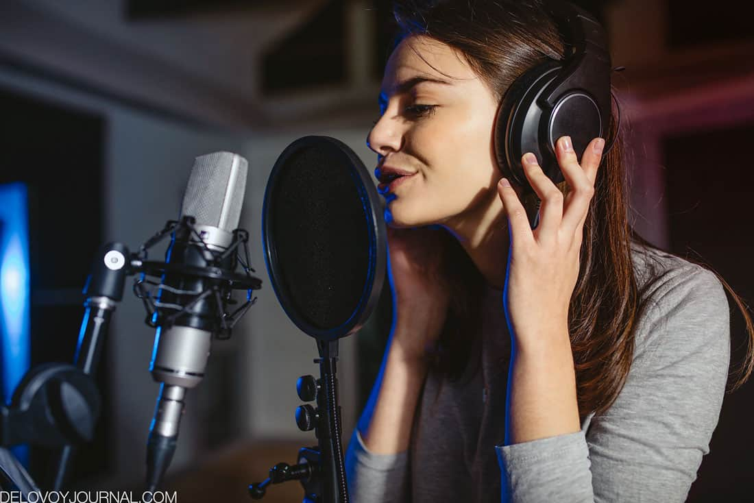 Развитие вокала