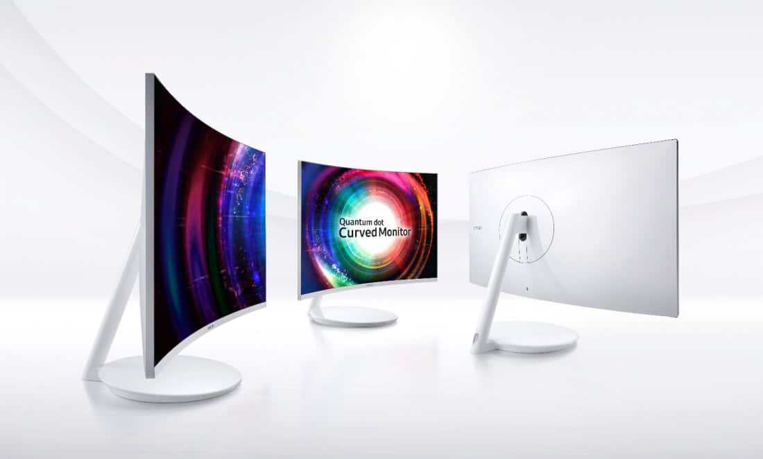 9 Best White Gaming Monitor with Great Quality