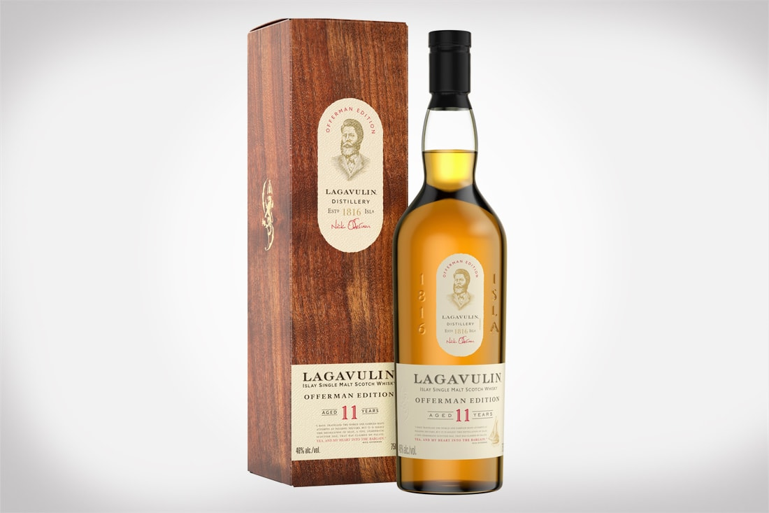 Lagavulin: Offerman Edition Scotch Whisky