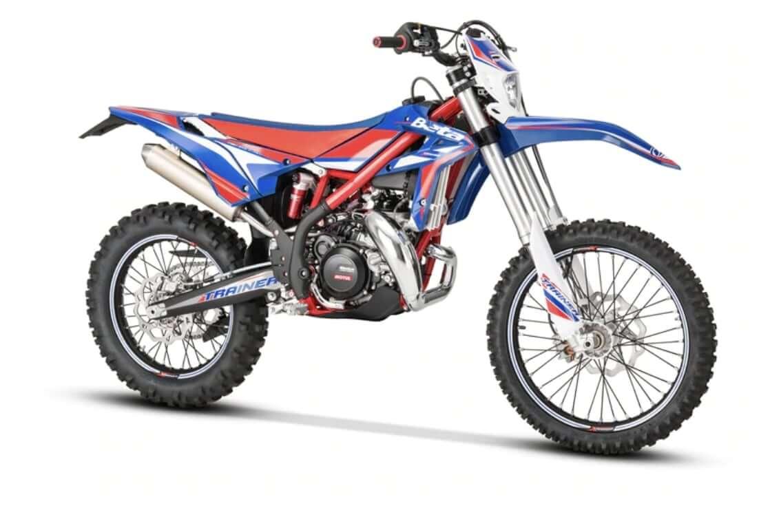 2021 BETA Xtrainer 300
