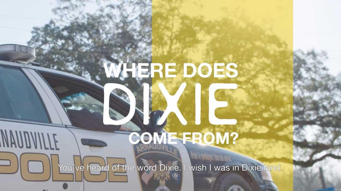 B2C Video Production – Rosetta Stone – Dixie