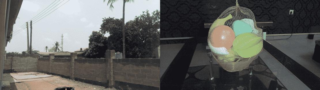 Maze X camera