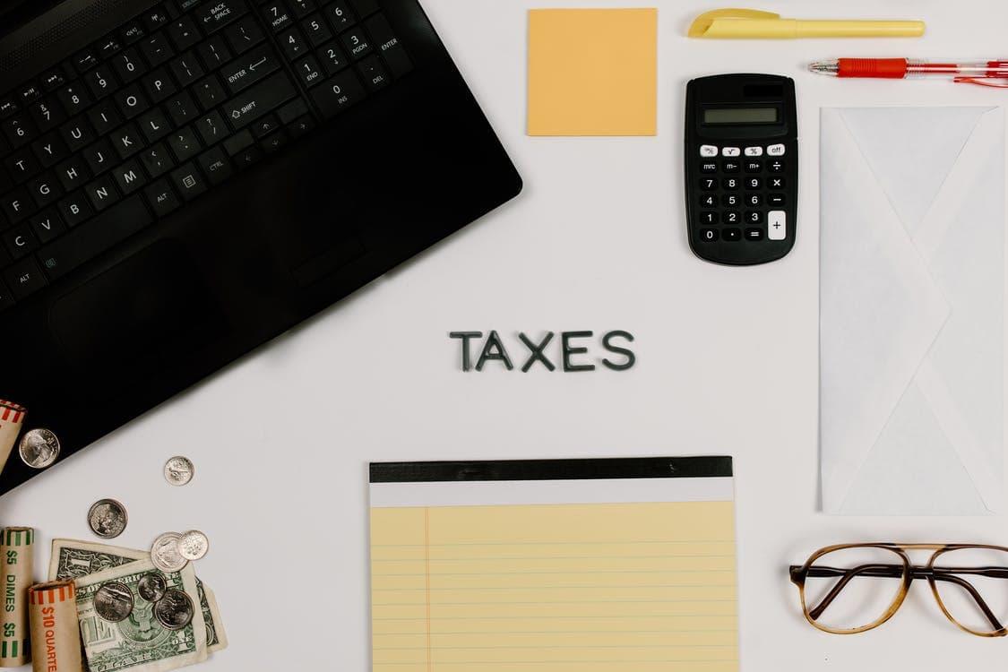 Cтраны с страны с самыми низкими корпоративными налогами в 2021