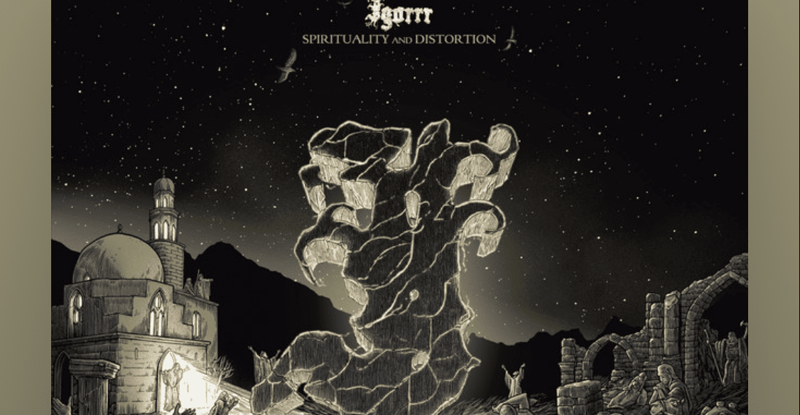 Igorrr on Spotify