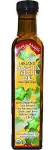 Amazon Therapeutics Laboratories Sacha Inchi Oil