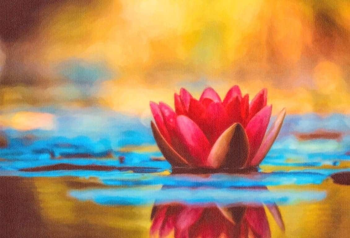 Spiritual Teacher Aaravindha Himadra