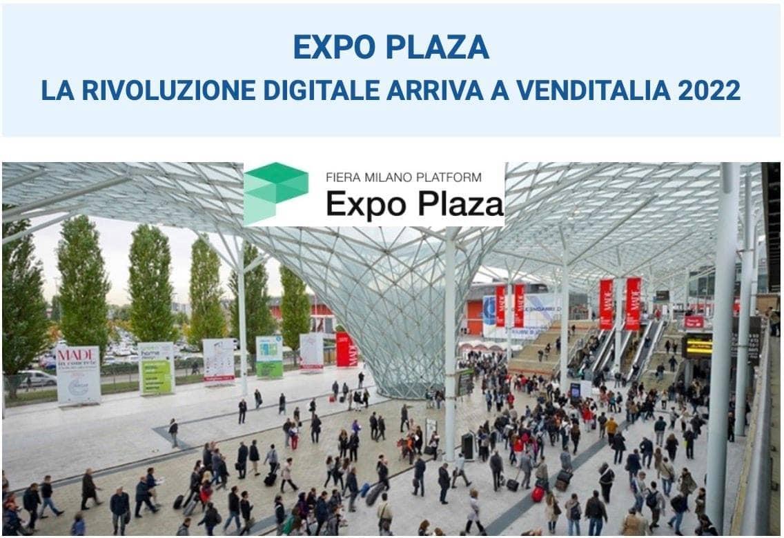 Venditalia 2022 на выставку без посещения Италии!