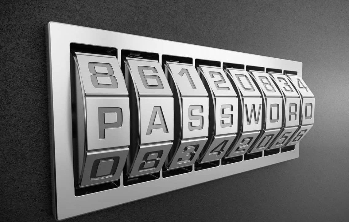 piores passwords de
