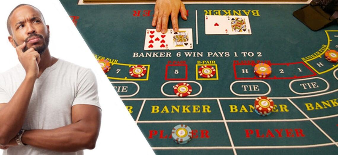 บาคาร่าออนไลน์ LuckyNiki คาสิโนออนไลน์