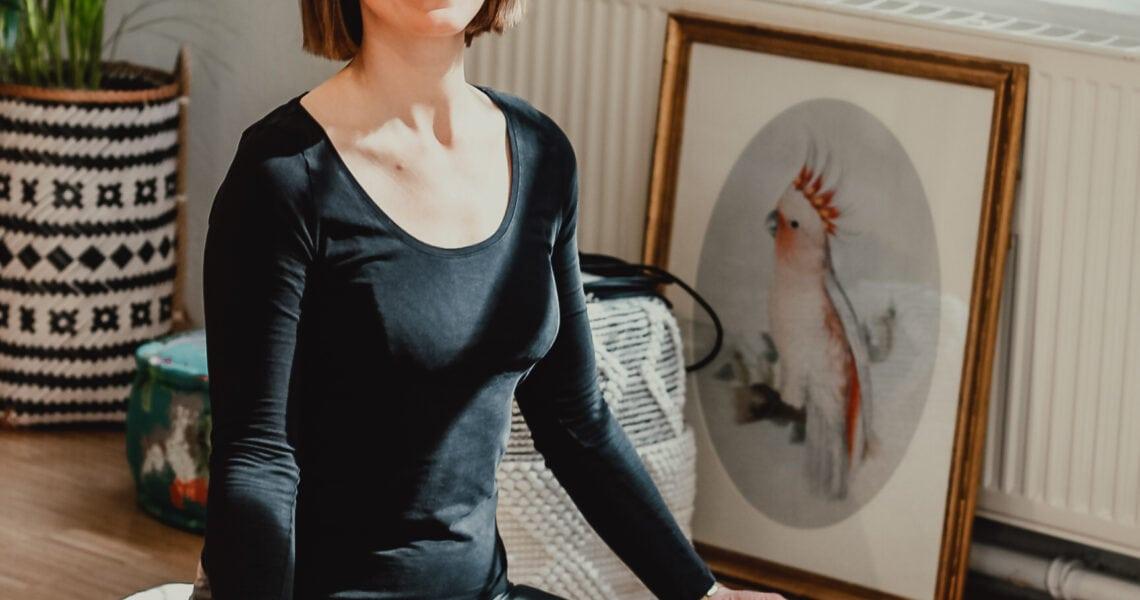 Online Yoga für Einsteiger*innen