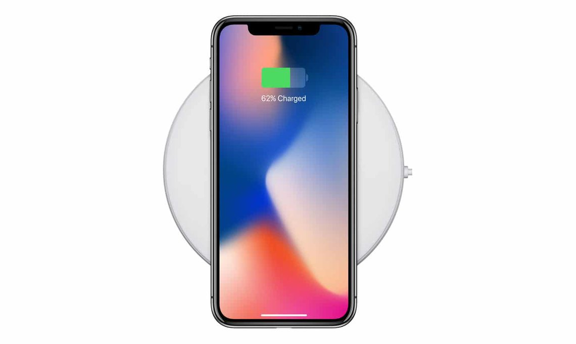 Best Wireless Chargers For iPhone X