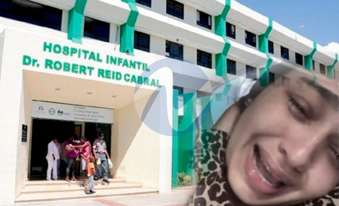 Hospital Robert Reid niega negligencia.