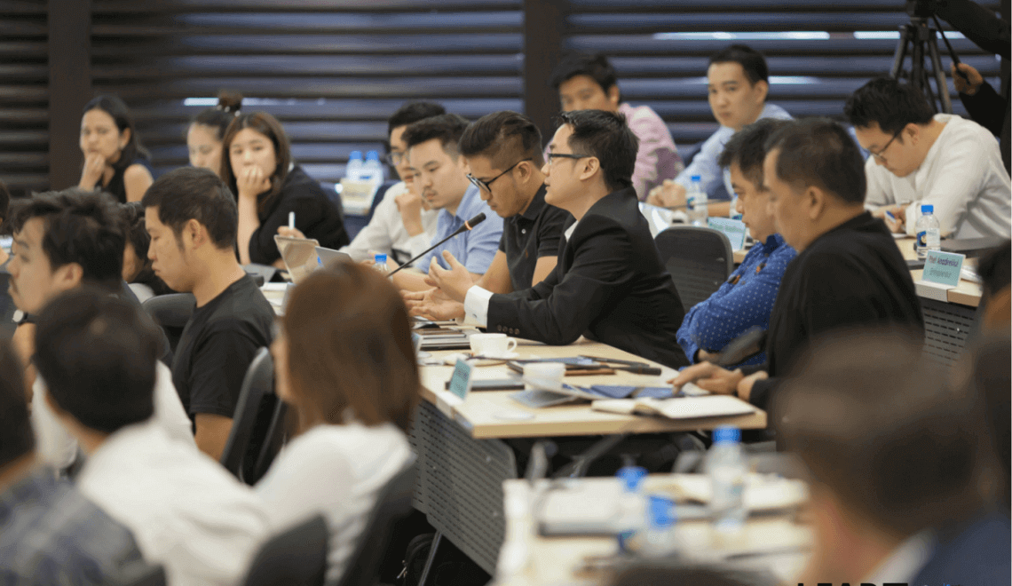 LEAP Ecommerce Course Southeast Asia