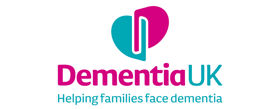 Dementia UK logo