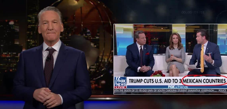 Bill Maher Fox News