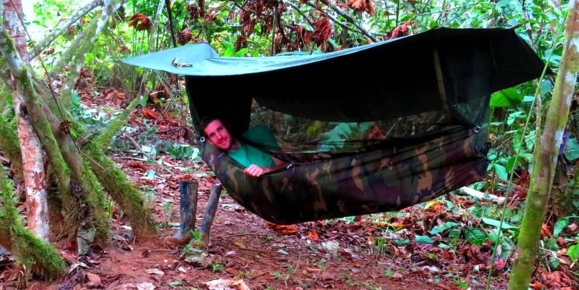 Amazon Wildlife Kayak Tour