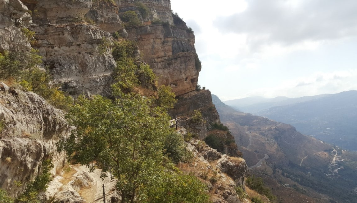 Niha Shouf Lebanon Expedition tour package