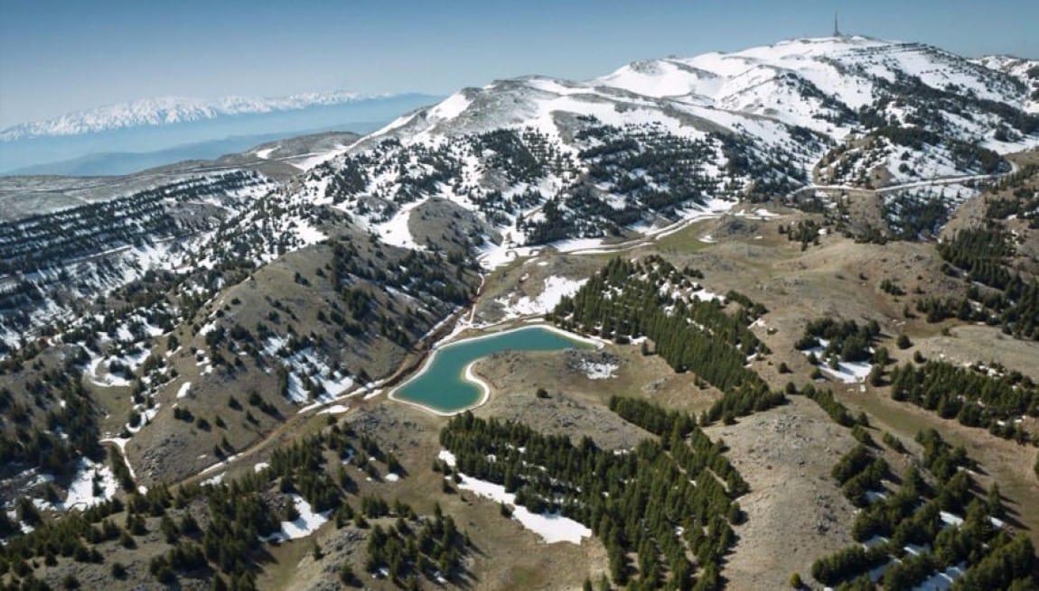 Shouf mountain Lebanon Expedition tour package