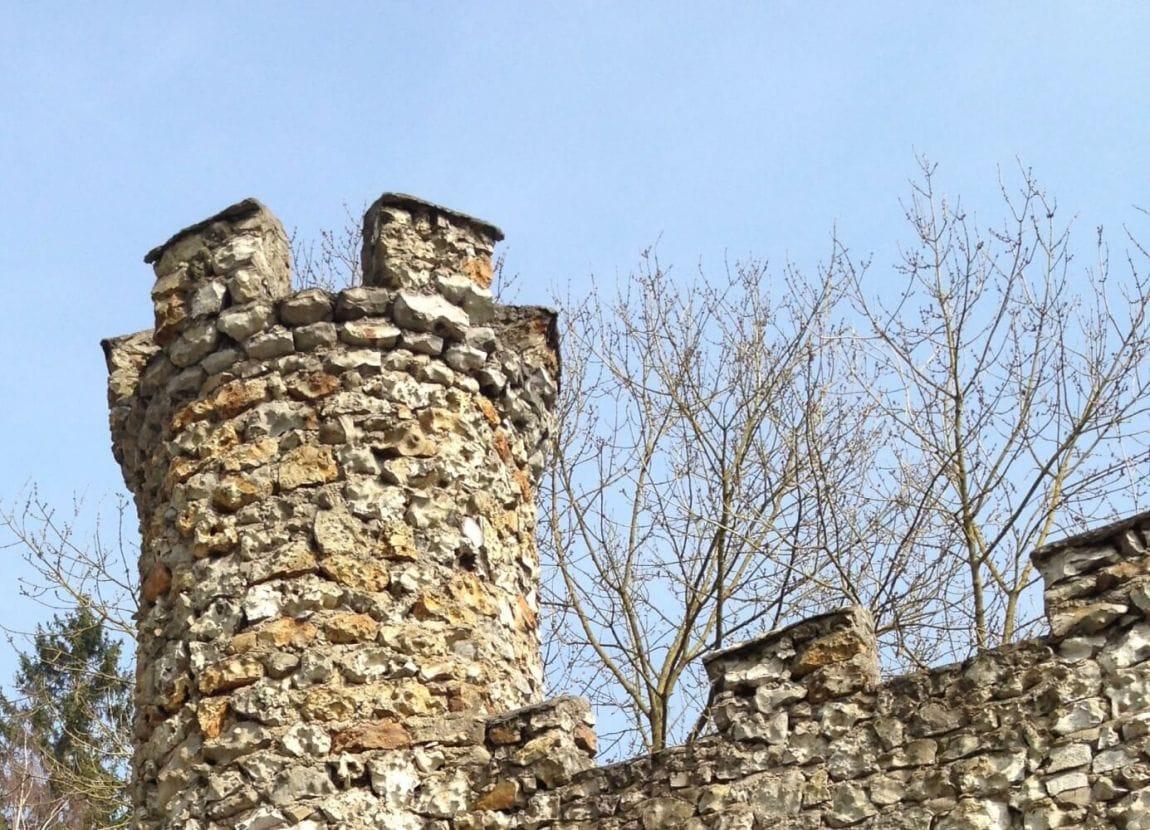 De Toren van Robert Garcet