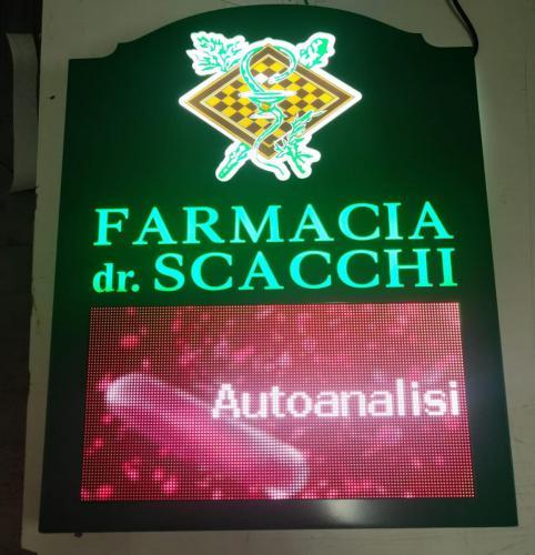 Farmacia Scacchi