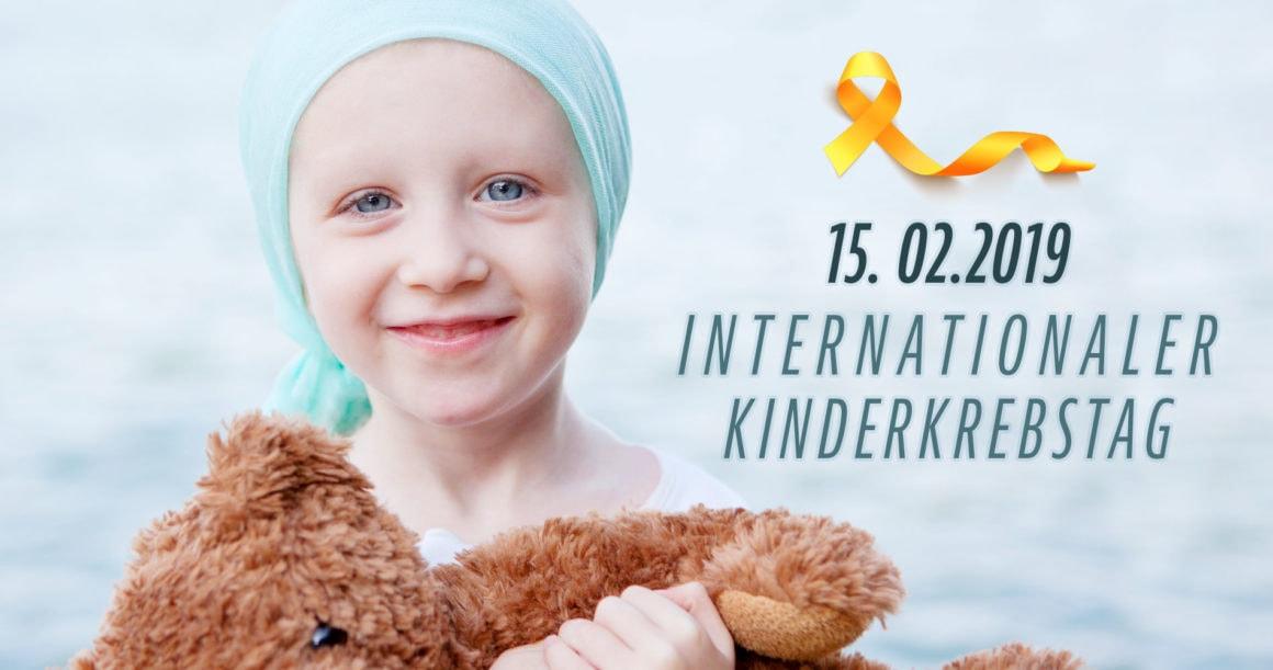 Internationaler Kinderkrebstag 2019 – Spender gesucht!
