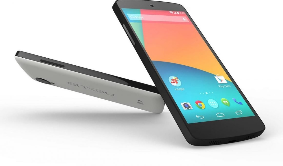 Google Nexus 5 Common Issues and their Solutions 1