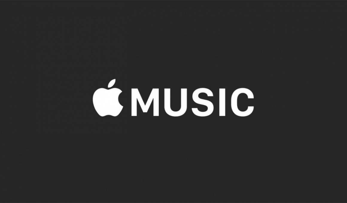 New Music Service From Apple: Apple Music (Music) 1
