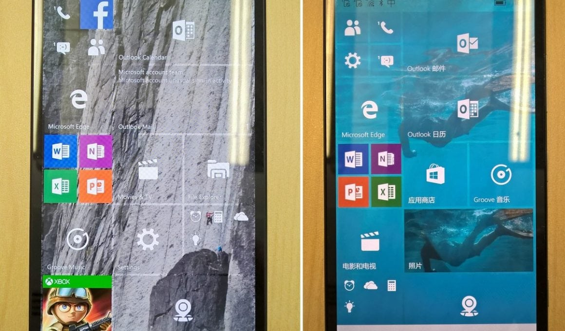 6 Mysterious Things From Leaked Images Of Lumia 950 and 950 XL You Probably Missed Out 3