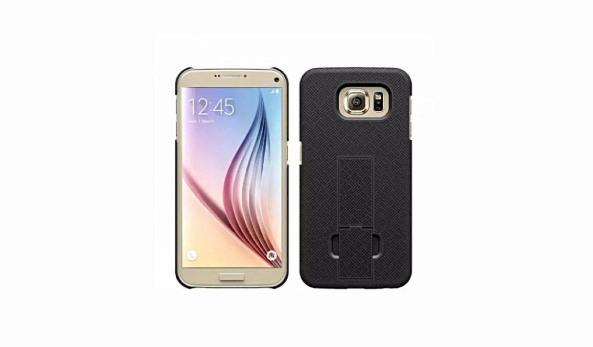 The Leaked Image Of Samsung Galaxy S7 and Galaxy S7 Plus Cases 2