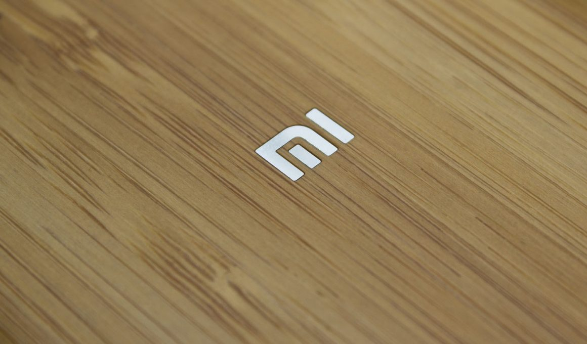 The Leaked Real Image of Xiaomi Mi 5 And 3D Render 1
