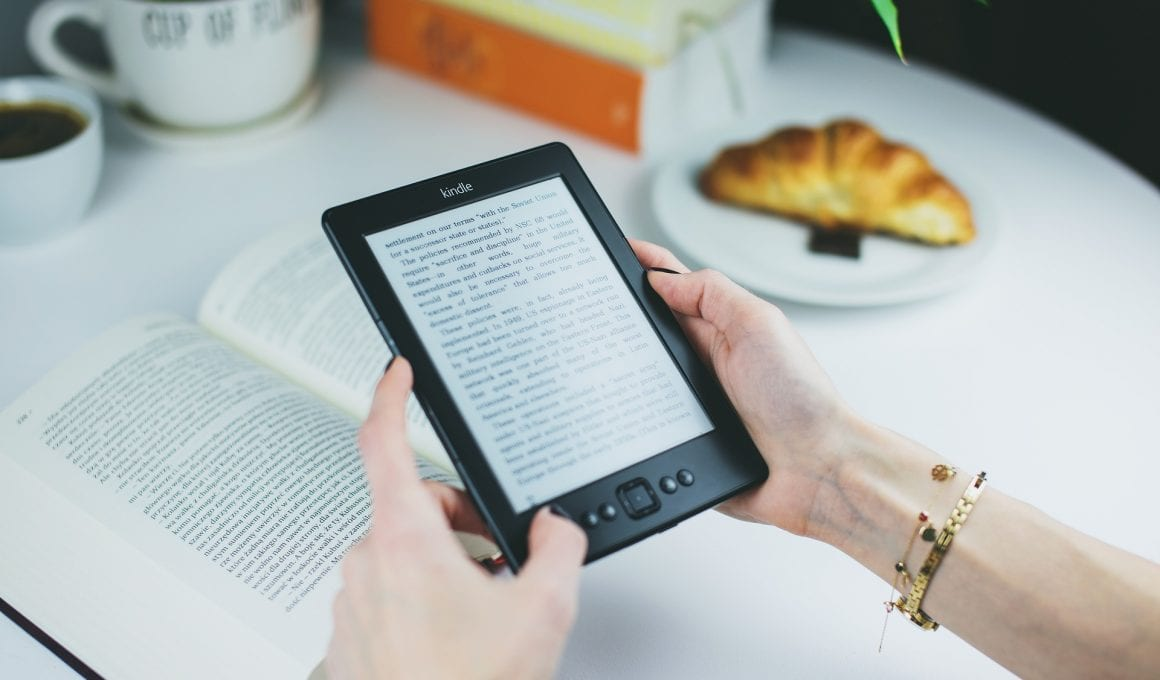 E-reader Or Tablet - Which One To Buy? 38