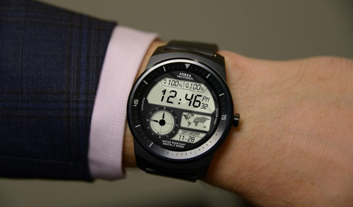 How to Customize Android Wear