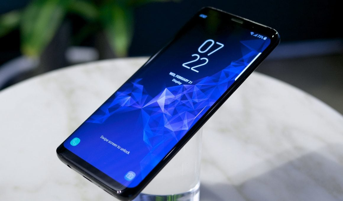 Best Apps For Samsung Galaxy S9