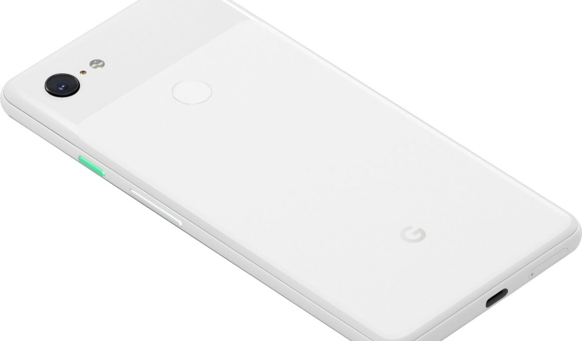 How to Speed Up Google Pixel 3 1
