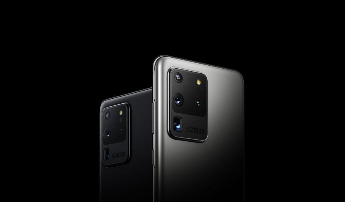 Samsung Galaxy S20Ultra Specs
