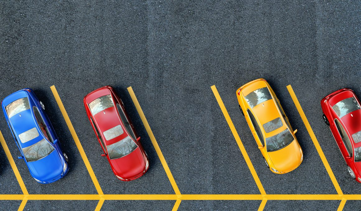 Best parking space finder apps for Android 20