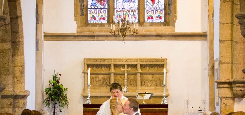 Storrington Wedding Ceremony