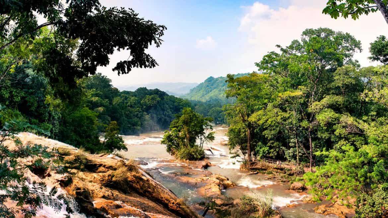 Mexiko Natur und Land – 3 Dinge, die Du wissen wolltest
