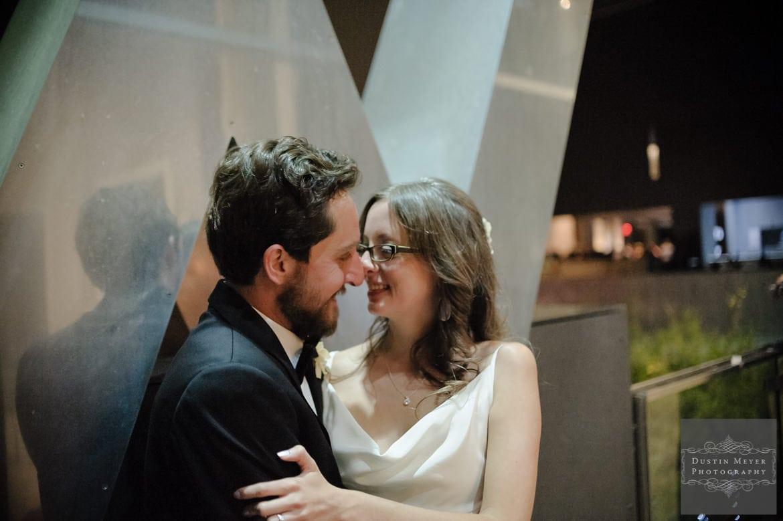 W Hotel Austin Wedding