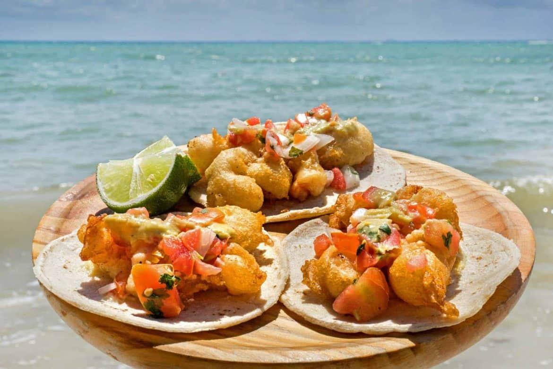 42 Restaurantes en Cancún en dónde comer rico