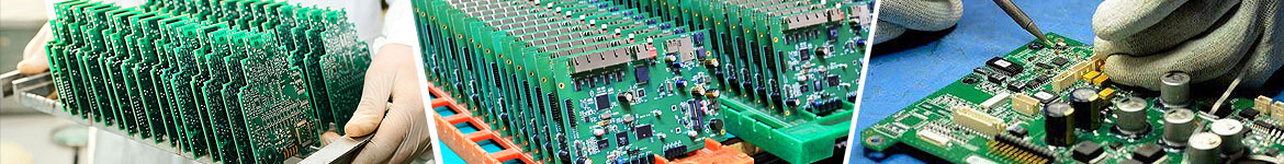 SYSTEMS PRINTED CIRCUIT BOARD