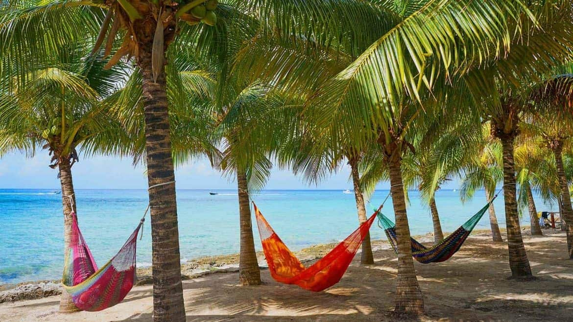 11 Beautiful beaches in Cozumel, Mexico