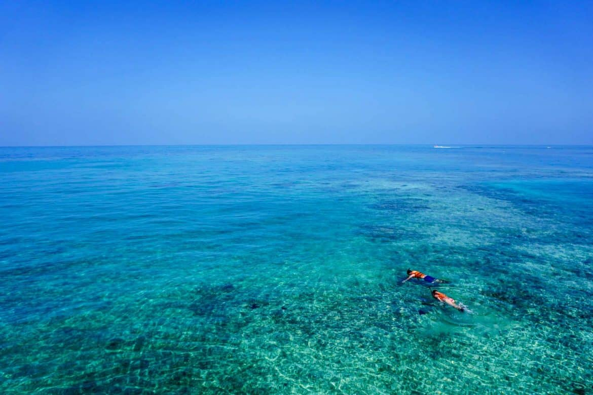 10 Fun things to do in Akumal, Mexico
