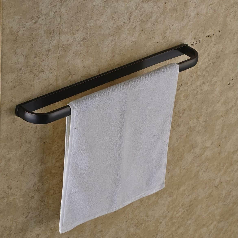 17 Best Bathroom Towel Rack Ideas And Towel Hangers For