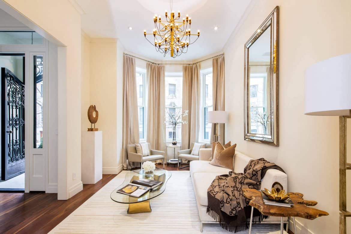 How To Choose The Best Bay Window Curtains 𝗗𝗲𝗰𝗼𝗿 𝗦𝗻𝗼𝗯