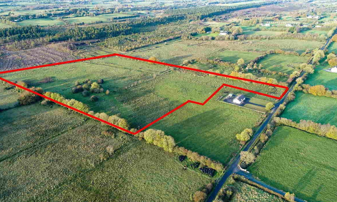 Agricultural land investment ireland capstone investments inc