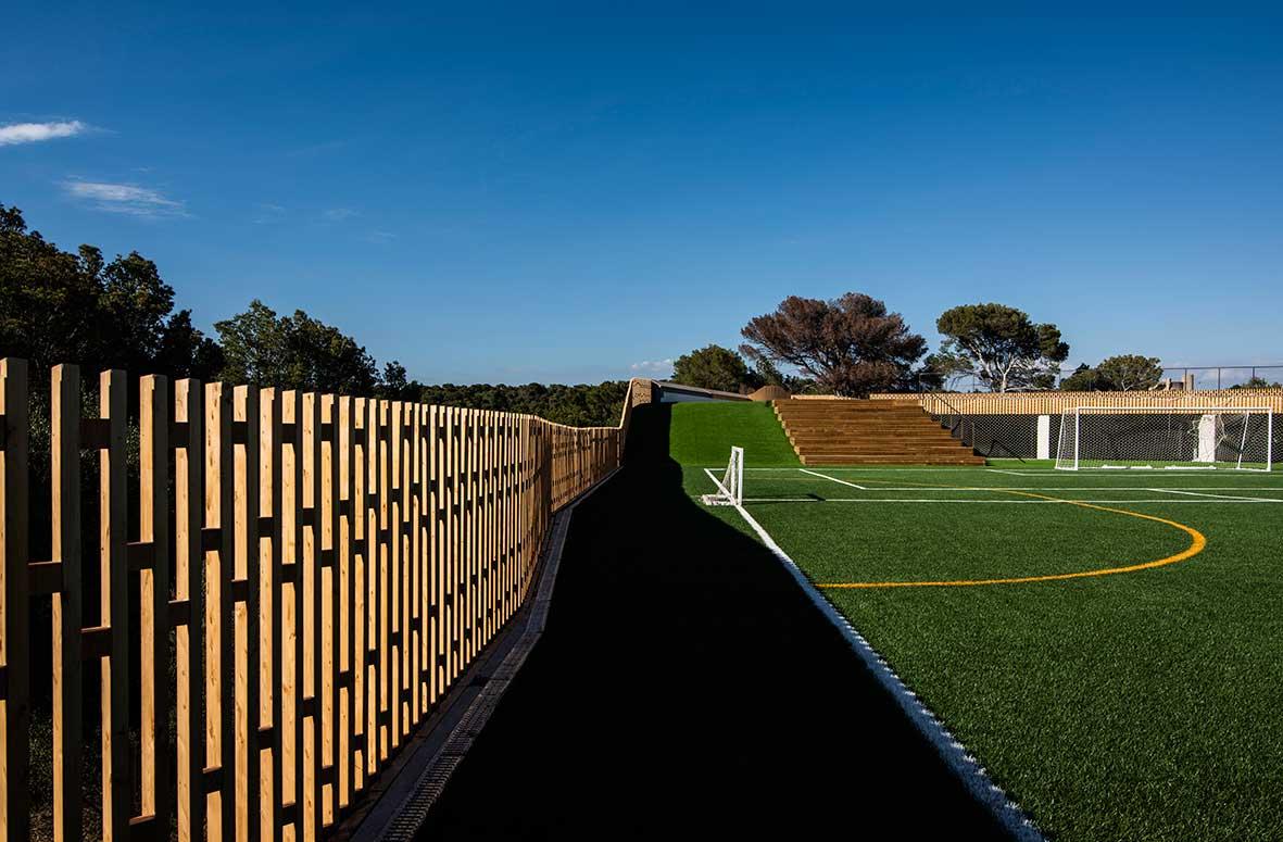 fotografo mallorca campo futbol