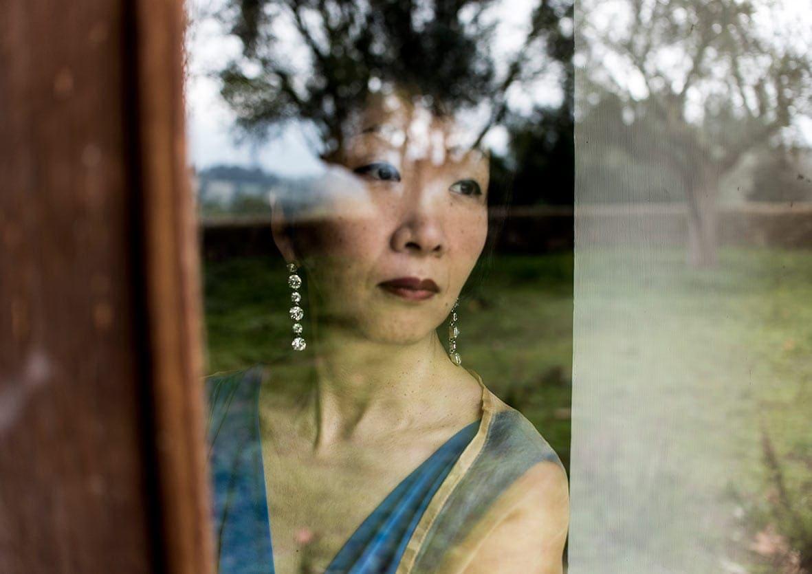 fotografo mallorca Yuko Mizutani